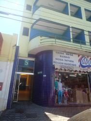 Hotel Colonial, Rua da Lavoura , 279 - Centro, 36420-000, Ouro Branco
