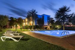 Hotel Sausa, Carretera Nacional II, Km.732, 17468, Vilafreser
