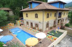 Hotel Trapa Palace, Soto de Cangas s/n, 33556, Cruce La Venta