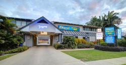 Fitzroy Motor Inn, 27 Fitzroy Street, 2460, Grafton