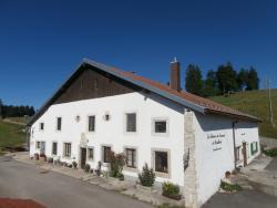 B&B La Ferme De Pouillerel, La Sombaille 30, 2300, La Chaux-de-Fonds