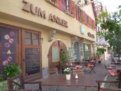Cafe Anker, Kirchstr.30, 74354, Besigheim