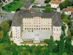 Maison Saint Anthelme, 37 Rue Sainte Marie, 01300, Belley