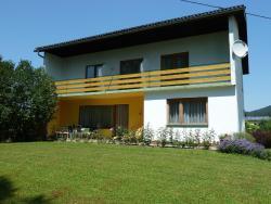 Gästehaus Haller, Josef-Friedrich-Perkonig Straße 2, 9141, Eberndorf