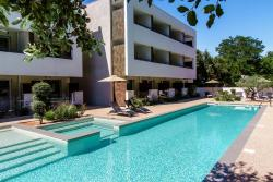 Forme-hotel Montpellier, 185 Rue Charles Lindbergh, 34130, Mauguio