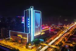 Xi'an Daming Palace Yitian Hotel, 13th Floor, Jinyuan International Plaza Northwest Corner of Overpass Daming Palace North Second Ring Road, 100000, Xian