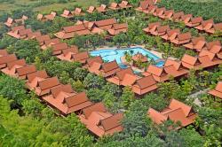 Sokhalay Angkor Villa Resort, National Road No. 6, Khum Sror Nge,  Siem Reap
