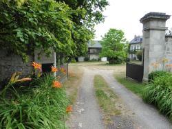 Gîte De Charme : L'Ancienne Grange, Domaine De Verdonne, 02880, Chivres-Val