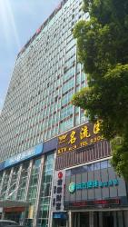 City Comfort Inn Wuhan Wujiashan, No.8 South Qixiong Road, Dongxihu District, 430000, Wujiashan