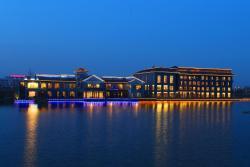 Scholars Hotel Dongyuan, No.19, Chunliu North Road, Dafeng City, China, 224100, Dafeng