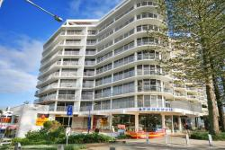 Syrenuse Apartments, 3 Brisbane Road, 4557, Mooloolaba