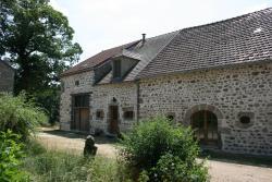 Champ de la Fontaine, Velotte, 58140, Brassy