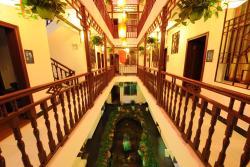 Zhengan Hotel, 23 Houbinfang Lane East Hongqiao Road, 416200, Jishou