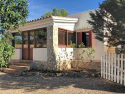 Casa Flower, Venda De Sa Punta 6575, 07871, Es Pujols