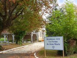 Résidence La Ferme de Jean Marie, Route De Gabarret, 32150, Barbotan-les-Thermes