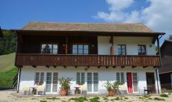 Miramont Trekking Hof, Route Principale 53, 2732, Saicourt