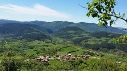Turismo Rural Castell, Casa Castell, s/n, 22473, Neril