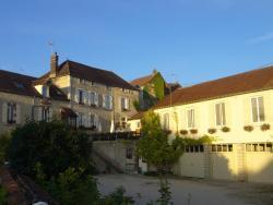 Au Petit Câlin, 4 Grande Rue, 89160, Pacy-sur-Armançon