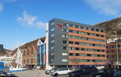 Thon Hotel Hammerfest, Strandgata 2-4, 9600, Hammerfest