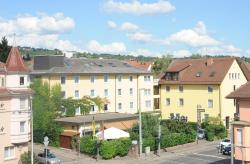 Businesshotel Rosenau, Plochinger Straße 65, 73730, Esslingen