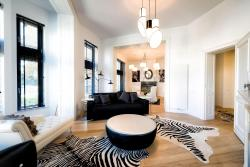 Charles Home - Ambiorix Aparthotel, Avenue Palmerston 27, 1000, Bruksela