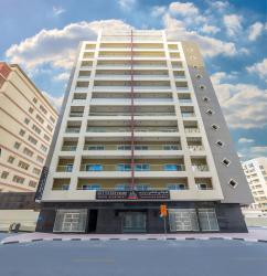 City Stay Prime Hotel Apartment, Behind Mall of the Emirates, behind City Max Hotel Al Barsha1,, Dubaï