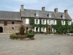 Elevage Des Ruettes, 1 LA RUETTE, 50620, Saint-Fromond
