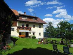 Huberbauer, Kreuth 13, 9640, Kötschach