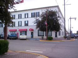 Vulcan Hotel, 208 Centre Street, T0L 2B0, Vulcan