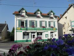 L Etoile d'Argent, 102 Rue Gabriel Peri, 54110, Varangéville