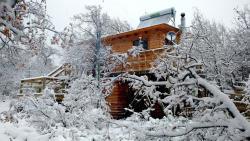 DropIn Eco Lodge, Km 68 camino a Las Termas de Chillán ,Parcela 241, Fundo Los Pretiles, 3820000, Las Trancas