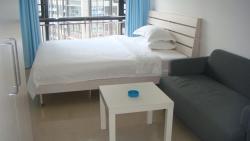 Shenzhen Anju Apartment, Room 1504, Unit 1, Building C, Jingji 100, 518000, Shenzhen