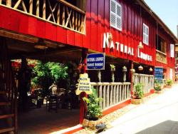 Natural Lounge Guest House, Koh Tuich Village,, 瓜隆岛