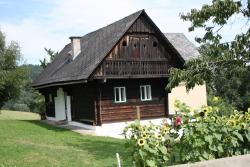 Ferienhaus Koglegg, Unterfresen 89, 8541, Unterfresen