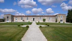 Chambres d'Hôtes Logis de l'Astrée, Le Logis, 17770, Saint-Bris-des-Bois