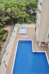 Apartment Avenida Gola del Puchol, Avenida Gola del Puchol 26, 46012, El Saler