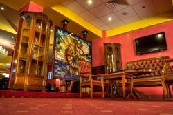 Casino Motel Senator, Vardarski Rid bb, 1480 Gevgelija