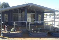 The Real McCoy Holiday Accommodation, 266 Kaolin Street, 2880, Broken Hill