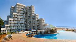 Hotel Elitsa All Inclusive, Albena, 9620, Albena