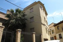 Hostal Casa Pepe, Santa Clara, 7, 50660, Tauste