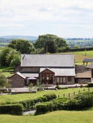 Great Park Barn, Llanvihangel Crucorney, Monmouthshire, NP7 8EH, Llangattock Lingoed