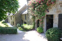 Ferme Saint Christophe, 9 Narbonne, 35120, Saint-Marcan