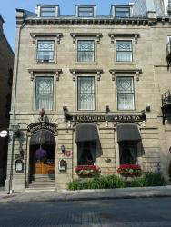 Auberge La Chouette, 71 d'Auteuil, G1R 4C3, Quebec City