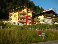 Hotel Posauner, Klamm 14, 5621, Sankt Veit im Pongau