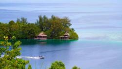 Oravae Island Cottages, Sepo Island,, Gizo