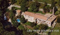 Les 3 Sources, La Vignasse, 07210, Rochessauve