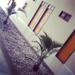 Hotel Estação Brejal, Av. Dr. Francisco Josemar De Lucena Br 116 Km 515, 63260-000, Cabaceira