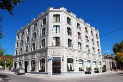Hotel MAXIM, alfredo  j puig 750 esquina Treinta y Tres, 85000, Trinidad