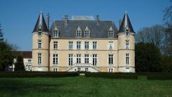 Château De Blavou Normandie, Château De Blavou-Saint Denis sur Huisne, 61400, Saint-Denis-sur-Huisne