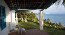 Serra da Redonda, Rua da Serra, 600, Praia da Redonda, 62810-990, Redonda